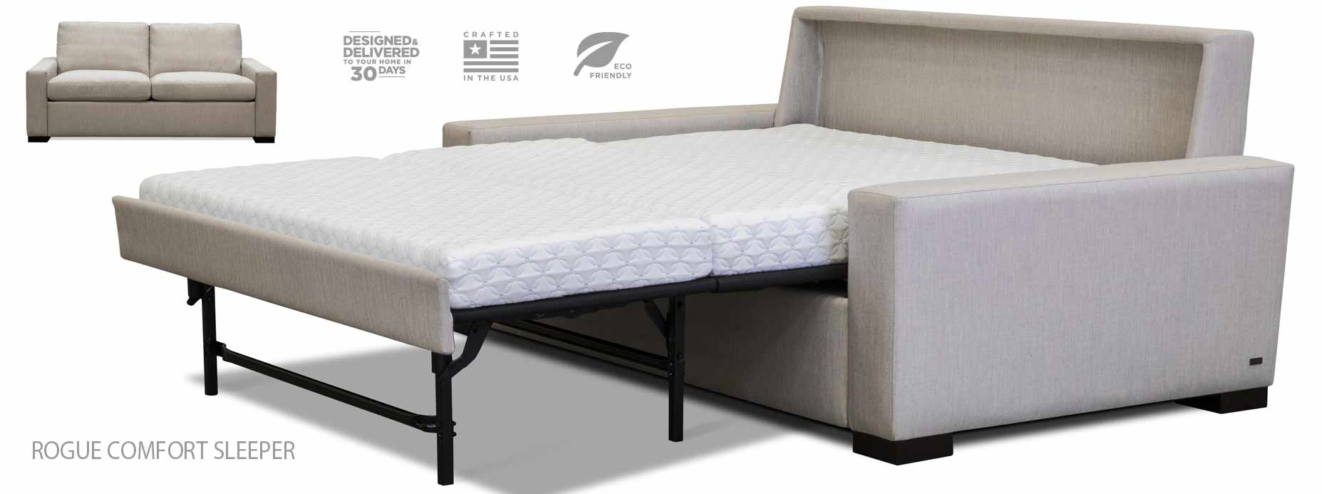 American Leather Comfort Sleeper Sale Limited Time