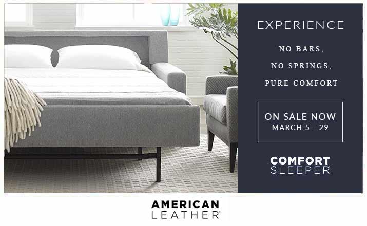 American Leather Furniture