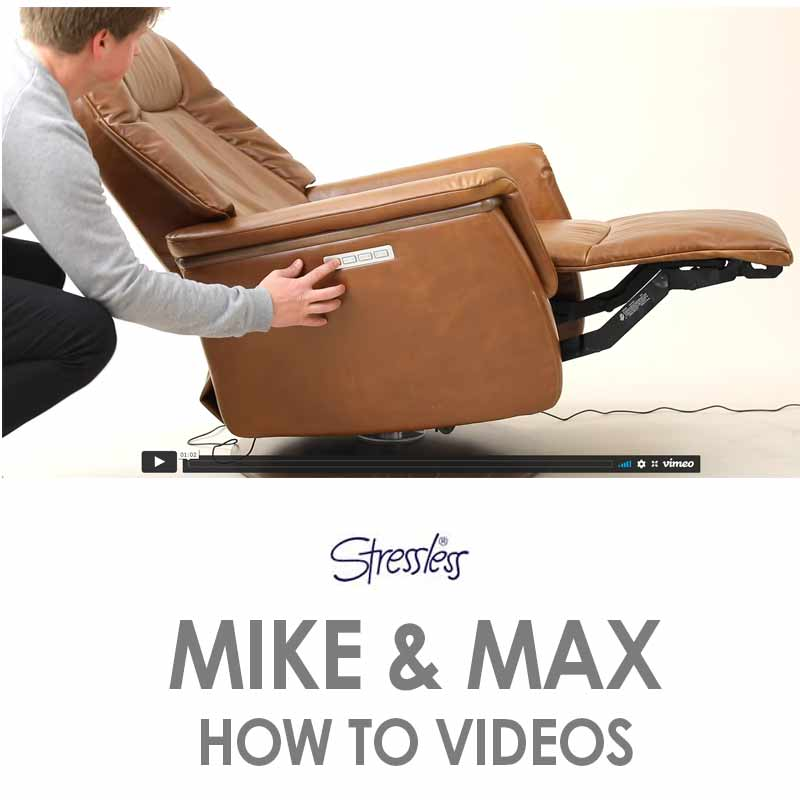 Mike & Max How to Videos