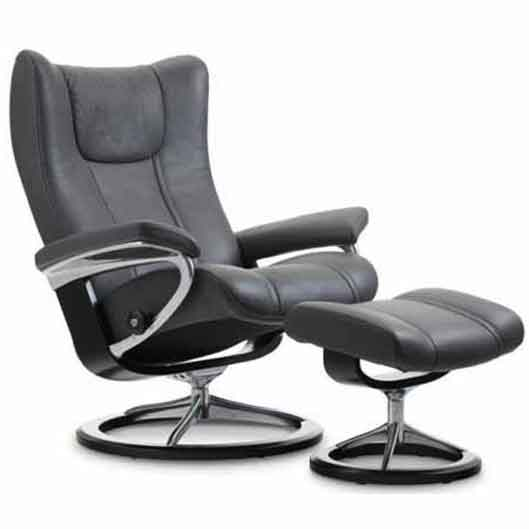 Stressless Signature Wing Ekornes