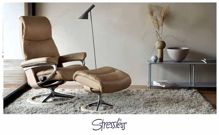 Stressless Furniture by Ekornes