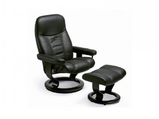 Chair Diplomat Stressless Recliner Ekornes Outlet Discount