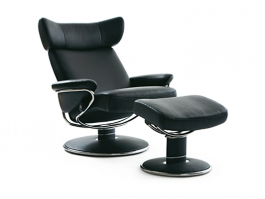 Ekornes Stressless Recliner Chair Jazz Medium