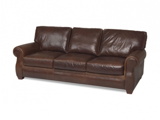Morgan Sectional Morgan Morgan Collection AMERICAN LEATHER