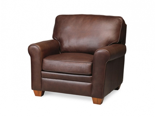 American Leather Recliner Chair 529 x 397