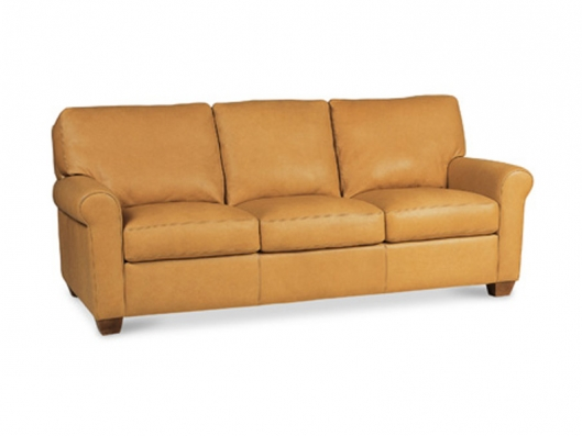 Savoy Sofa Savoy Savoy Collection AMERICAN LEATHER Outlet