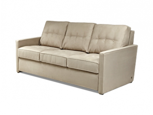 bed sleeper sofa comfort captivating furniture leather american