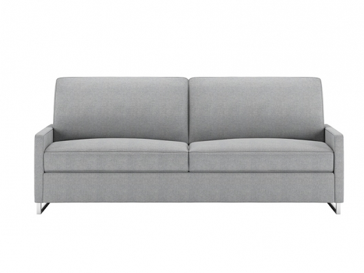 Brandt Sleeper Sofa Comfort Sleeper V8 American Leather