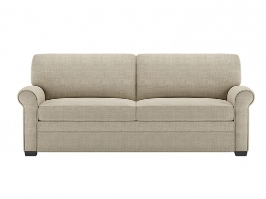 Gaines Sleeper Sofa Comfort Sleeper V8 American Leather Outlet