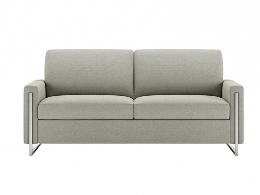 Sulley Sleeper Sofa Comfort Sleeper V8 American Leather