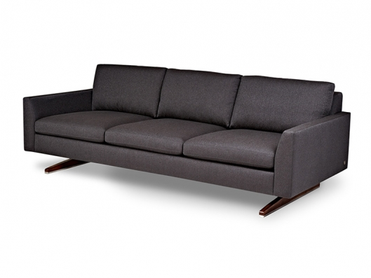 Flynn Sofa Standard Sofa American Leather Outlet Discount