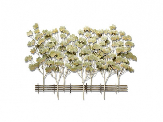 Summer Orchard 210903 WALL SCULPTURES Artisan House Outlet Discount ...