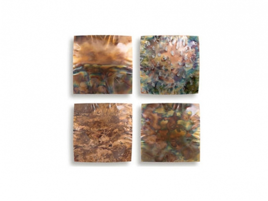Warm Squares 320210 WALL SCULPTURES Artisan House Outlet Discount ...
