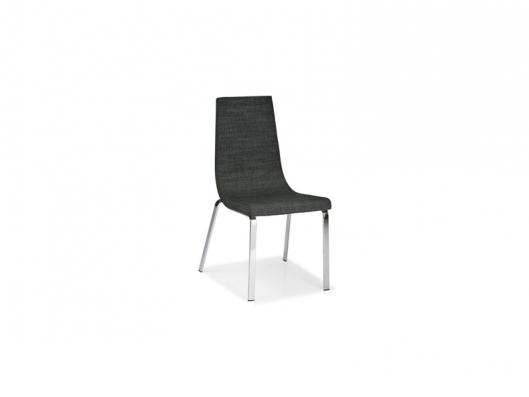 Cruiser Upholstered dining chair CS 1095 Edi & Paolo Ciani