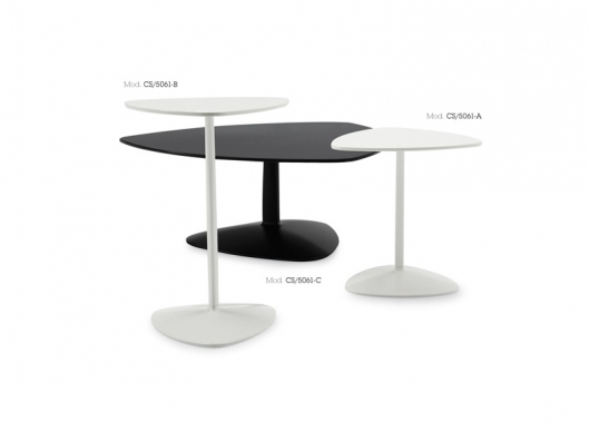 Islands Coffee table CS5061A Design STUDIO 28 Calligaris Outlet
