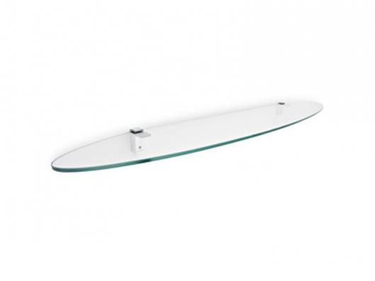 Plana Oval Glass Shelf Cs 5066 Design Studio 28 Calligaris