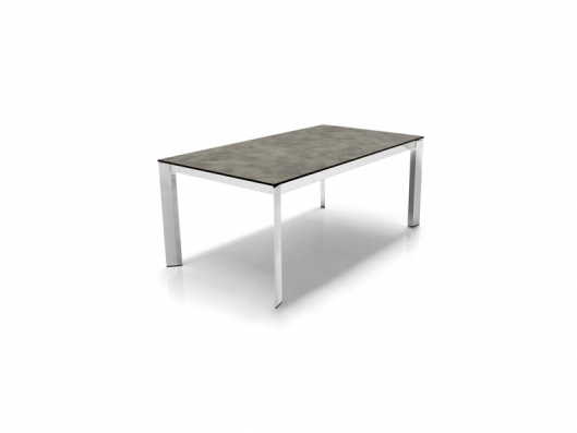 Baron Dining Table Cs4010 Ml Stc Calligaris Outlet Discount - Calligaris-seattle-storage-cupboard-with-four-doors