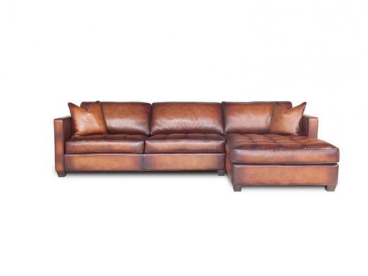 Arizona Leather Sectional Er Sectional Collection Eleanor Rigby