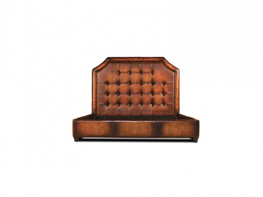 Bentley Leather Bed Er Bed Collection Eleanor Rigby Outlet