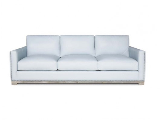 Brooklyn Leather Sofa Er Collection Eleanor Rigby