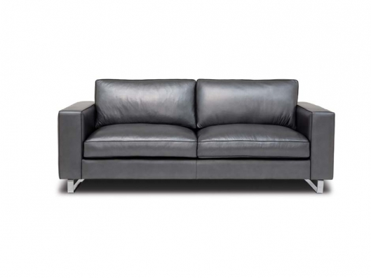 soho leather sofa er sofa collection eleanor rigby outlet discount
