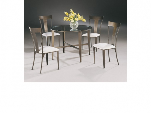 Groovy Dining Set 4735 Set Tribecca Johnston Casuals Outlet Alphanode Cool Chair Designs And Ideas Alphanodeonline