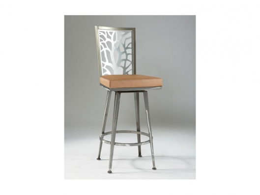 Swivel Bar Stool 1529t Eden Johnston Casuals Outlet