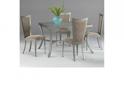 Excalibur Extended Dining Set Johnston Casuals