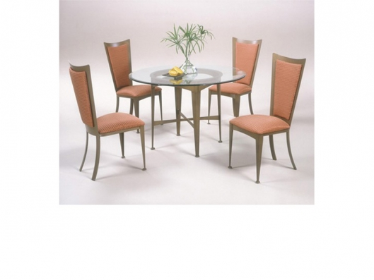 Excalibur Dining Set Johnston Casuals