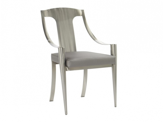 Providence Dining Arm Chair 8115 Dining Johnston Casuals