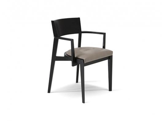 Arm Chair Ch00 Lisa Natuzzi Italia Outlet Discount