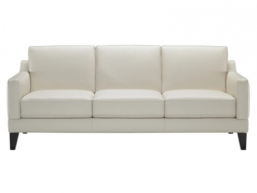 B754 Leather Sofa Natuzzi Editions