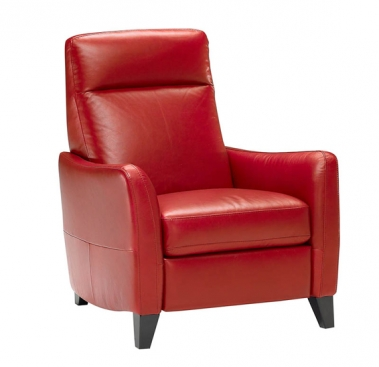 Recliner B537 Leather Collection Natuzzi Outlet Discount Furniture