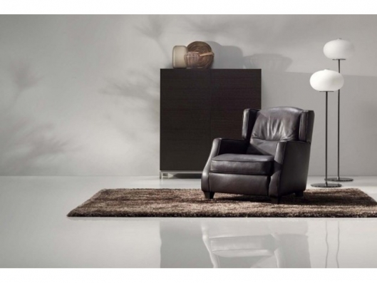 Chair 2422 Amadeus Natuzzi Italia Outlet Discount