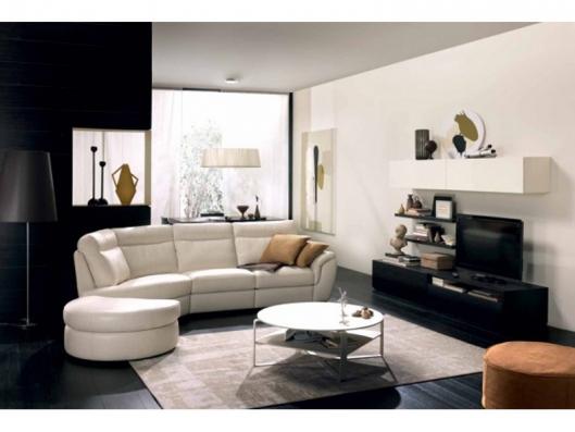 cult sofa recliner 2575 motion natuzzi italia outlet. Black Bedroom Furniture Sets. Home Design Ideas