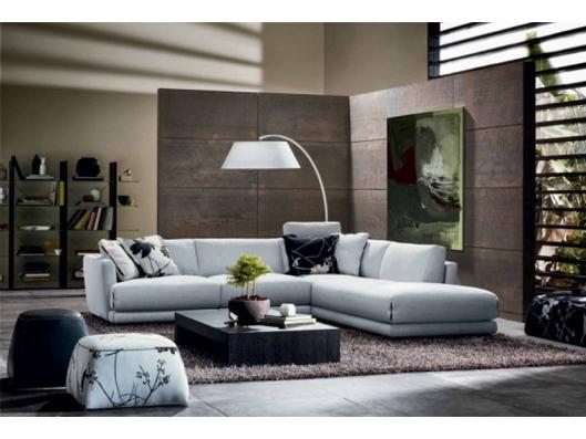 Sofa 2716 Erasmo Natuzzi Italia Outlet Discount Furniture