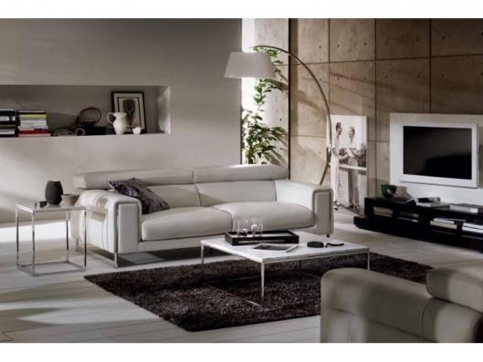 Natuzzi Italia 2623 Etoile Sofa