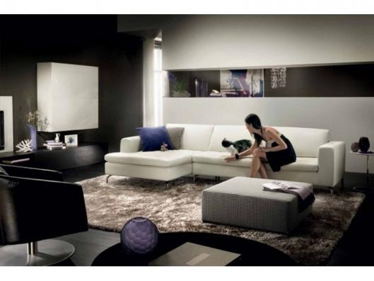 Sofa Savoy Natuzzi Italia