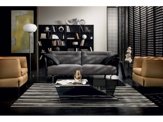 Sofa 2787 Tenore Natuzzi Italia Outlet Discount Furniture