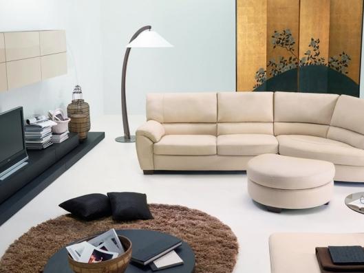 Sofa Sectional Klaus Natuzzi Italia Outlet Discount
