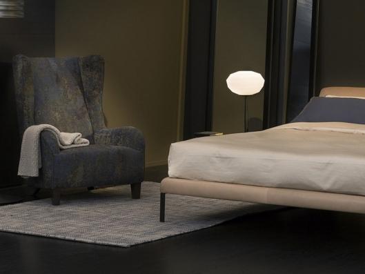 Armchair Marlene Natuzzi Italia Outlet Discount Furniture