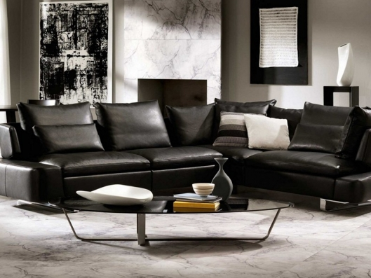 Sofa Opus Natuzzi Italia Outlet Discount Furniture
