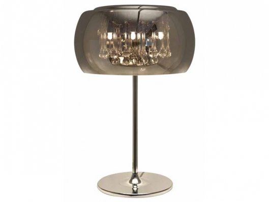 Alain Table Lamp HGHO123 Table Lighting Nuevo Living Outlet Discount Furnitur