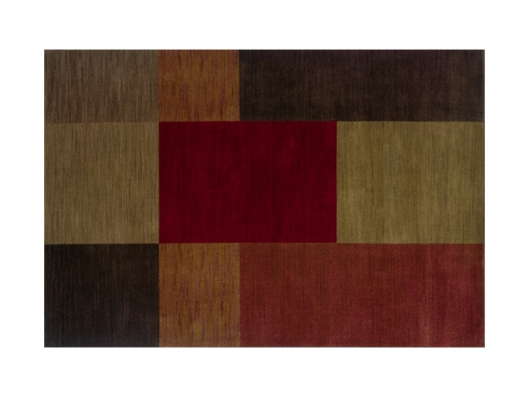 Rug 015A1 Allure Casual Sphinx Outlet Discount Furniture