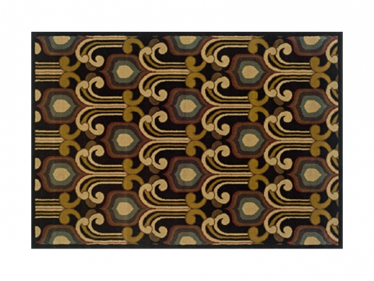 Rug 2028C Emerson Contemporary Sphinx Outlet Discount