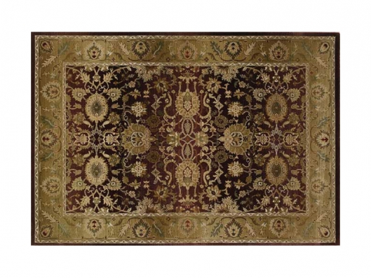 Rug 1732M Generations Traditional Sphinx Outlet Discount