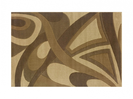 Rug 501X1 Tones Contemporary Sphinx Outlet Discount