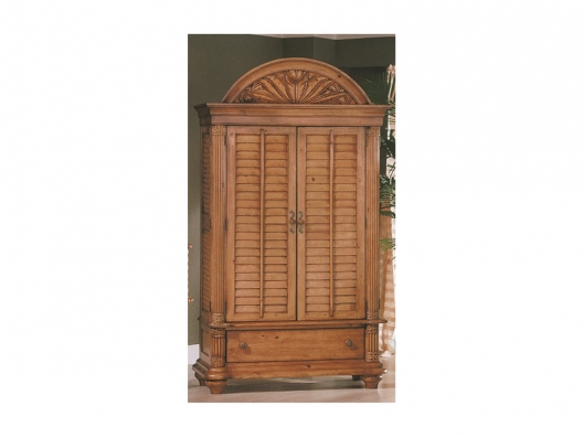 Armoire Base Palm Court Tropical Progressive
