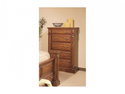 Chest 14 Torreon Rustic Progressive Outlet Discount