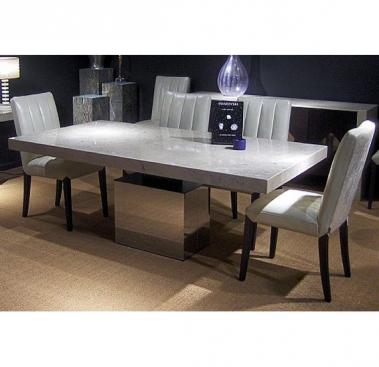 Dining Table 3066 Tavolo Pranzo Rettangolare Stone International ...